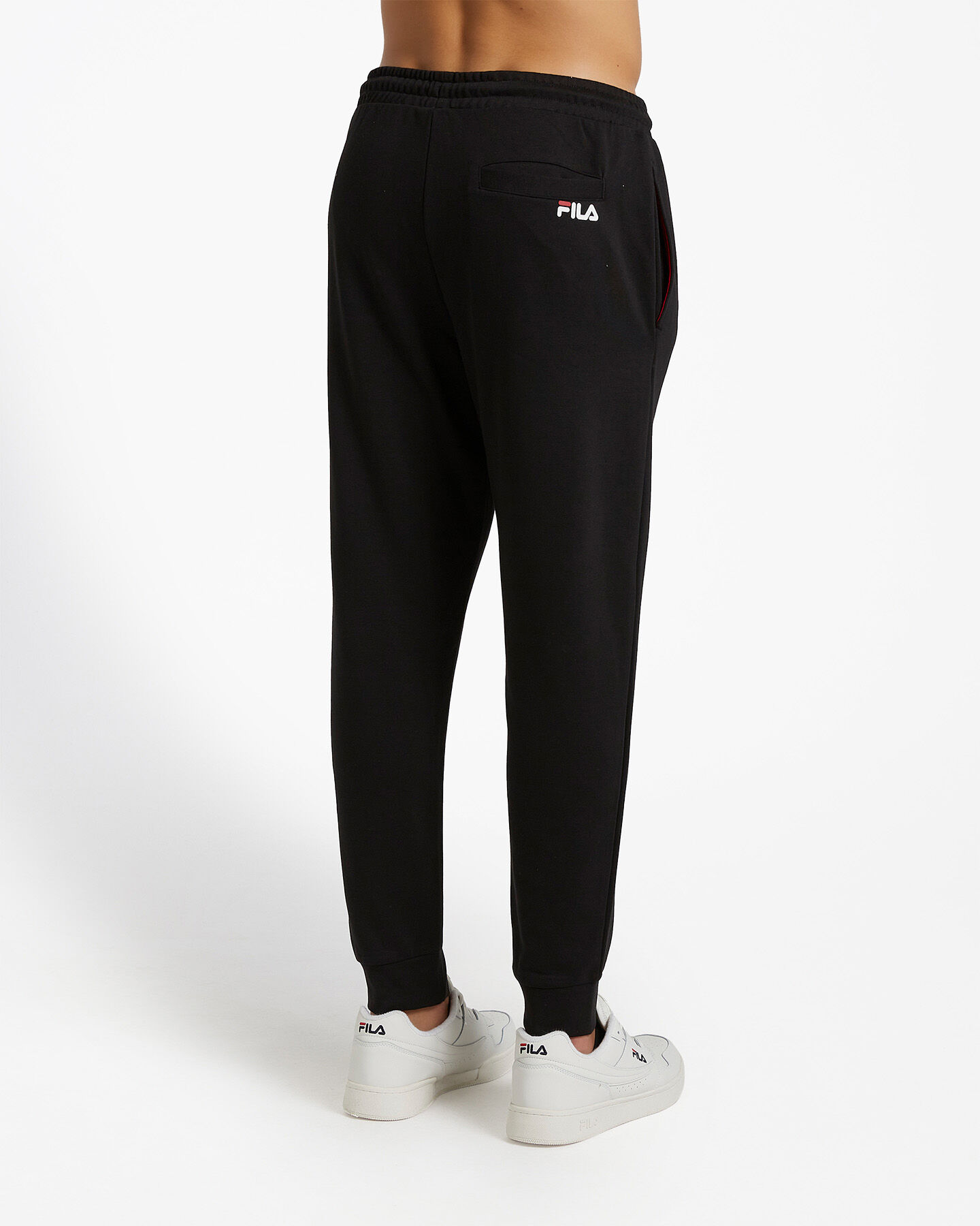 Pantalone FILA COMBED M S4066936 scatto 1