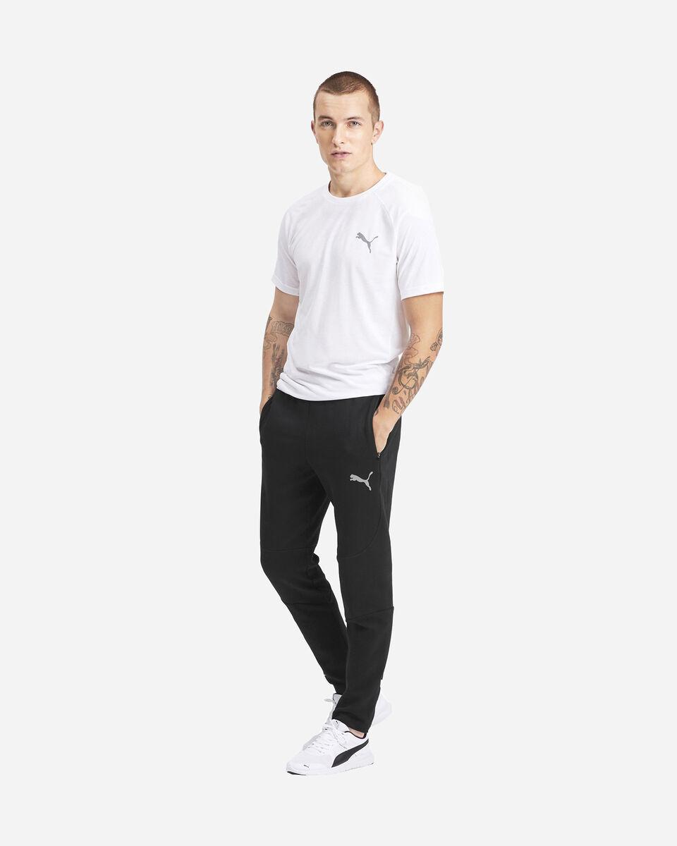Pantalone PUMA EVOSTRIPE M S5093120 scatto 4