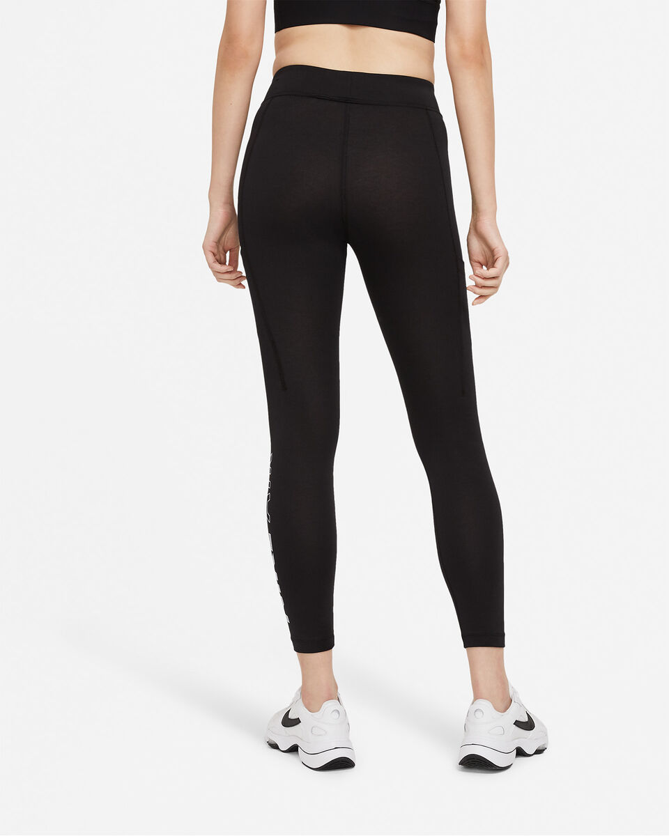 Leggings NIKE JSTRETCH HIGH WAIST W S5270499 scatto 1
