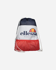 BACK TO THE 90S unisex ELLESSE HERITAGE TRICOLOR