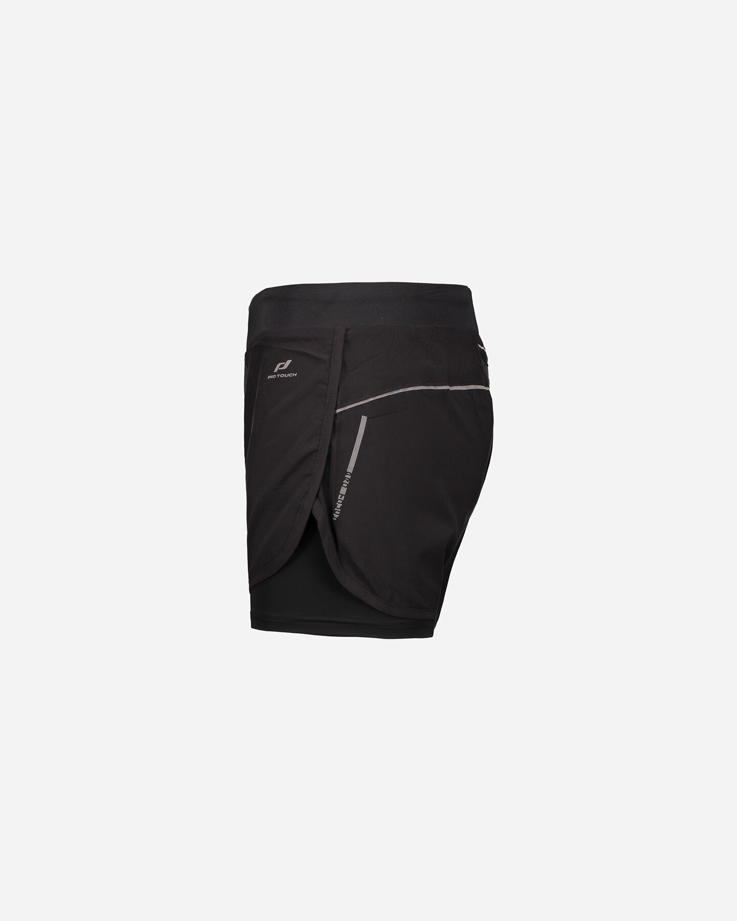 Short running PRO TOUCH RUFINA 2IN1 W S4047668 scatto 1