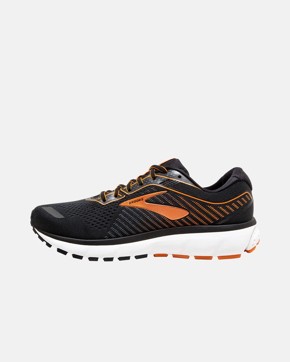 Scarpe running BROOKS GHOST 12 M S5161076 scatto 5