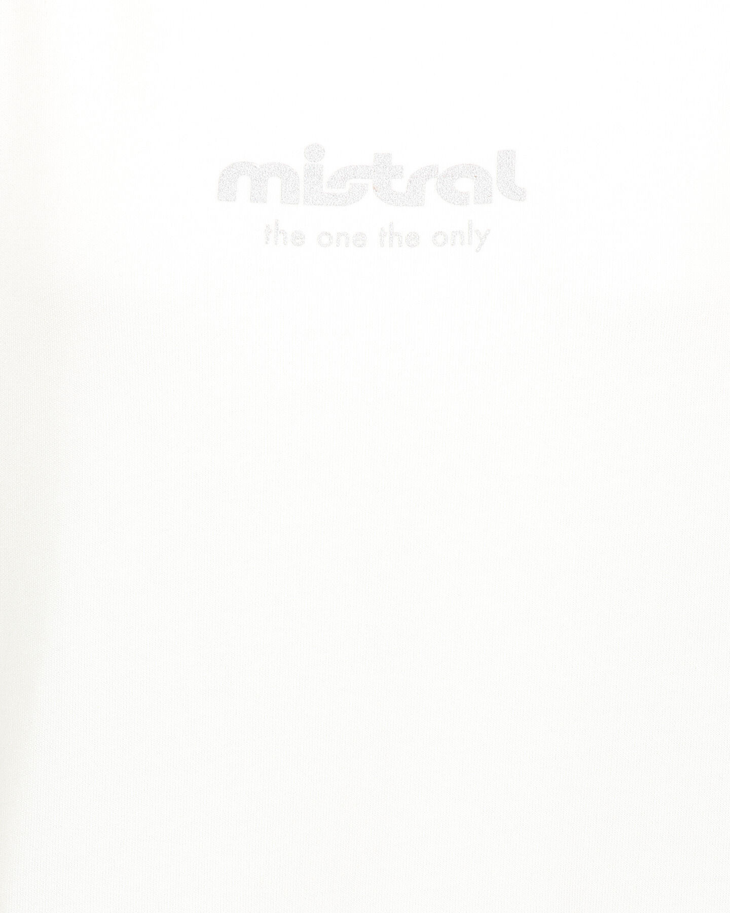 Felpa MISTRAL BTS W S4080252 scatto 2