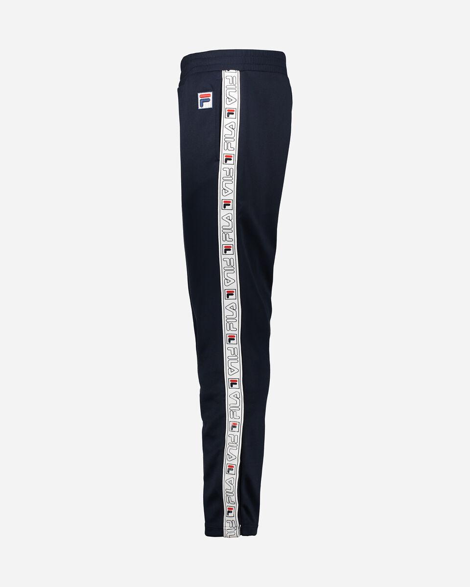Pantalone FILA BANDA M S4060090 scatto 1