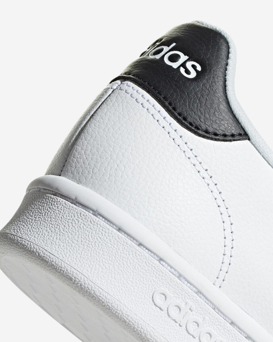 Scarpe sneakers ADIDAS GRAND COURT S4057049 scatto 4