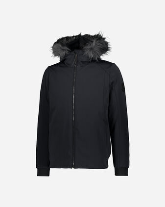Giubbotto BEST COMPANY SOFTSHELL FUR M