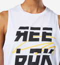 Canotta training REEBOK MEET YOU THERE MUSCLE W