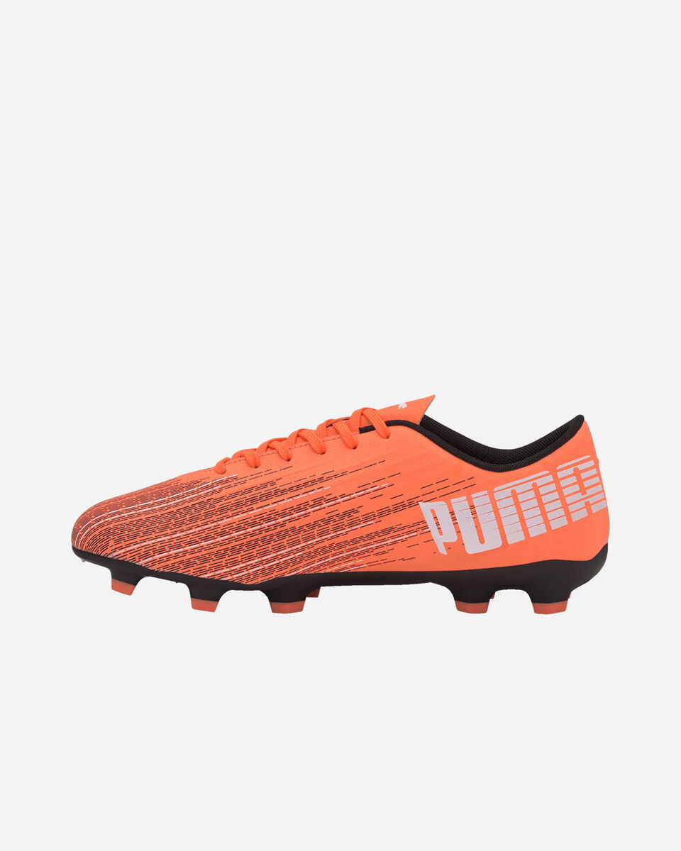 Scarpe calcio PUMA ULTRA 4.1 FG/AG M S5234040 scatto 5