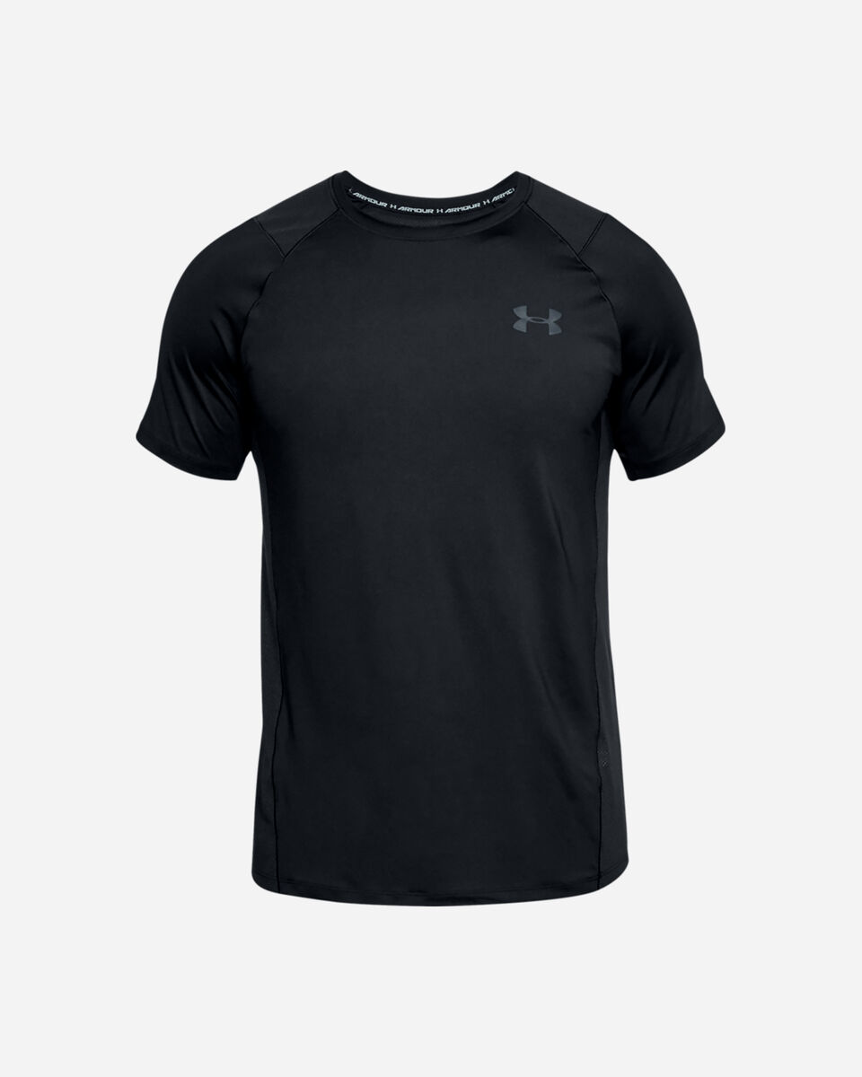 T-Shirt training UNDER ARMOUR MK1 M S2025352 scatto 0