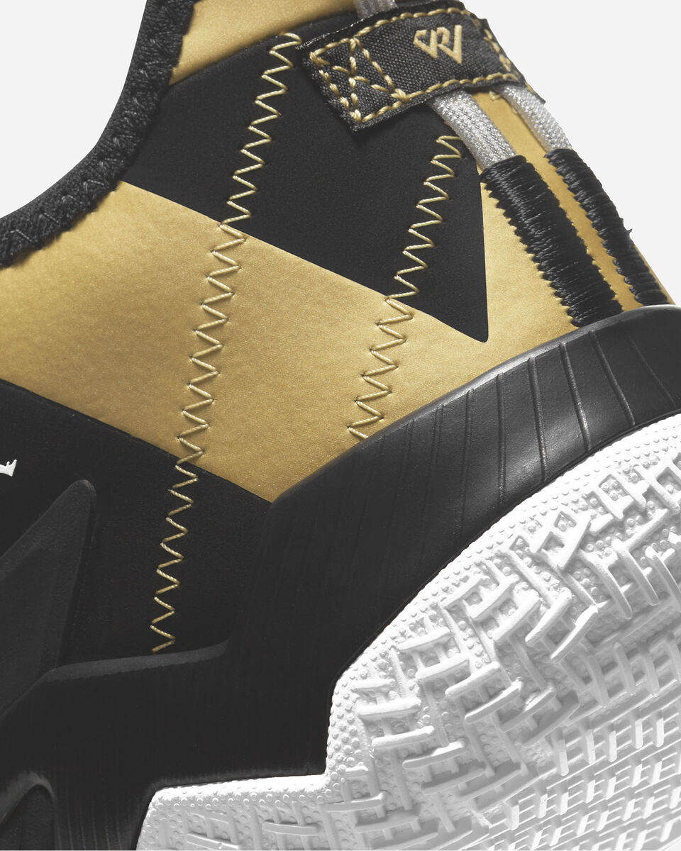 Scarpe basket NIKE JORDAN ONE TAKE II M S5268420 scatto 5