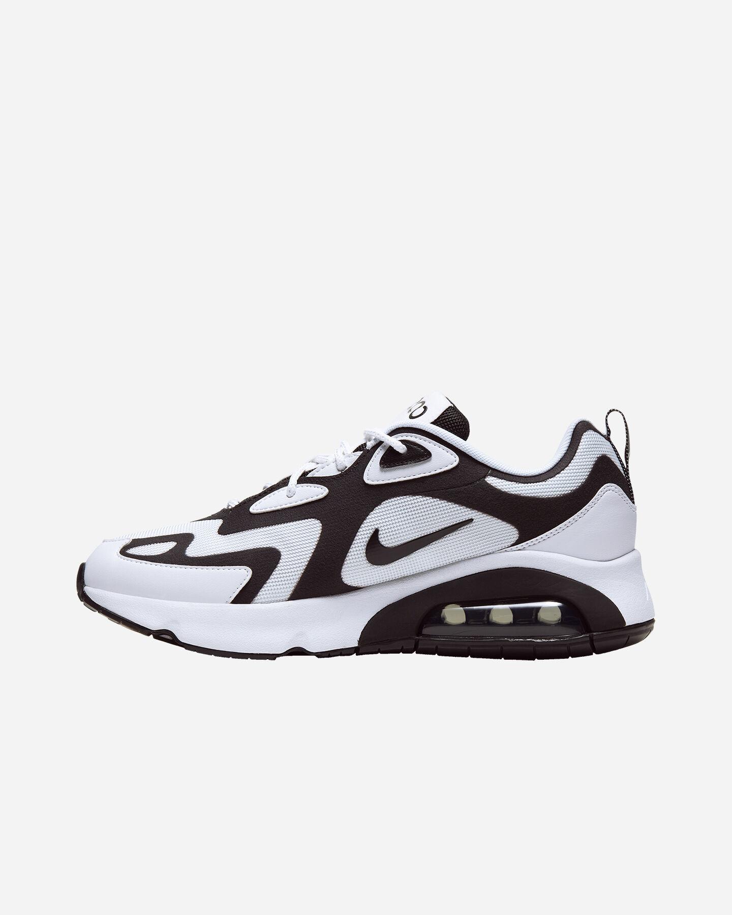 Scarpe sneakers NIKE AIR MAX 200 M S5134548 scatto 5