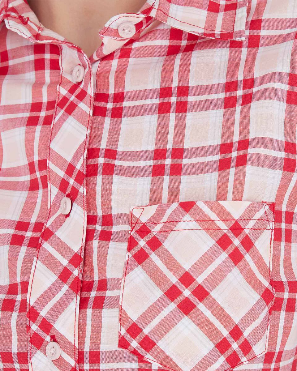 Camicia MCKINLEY ASTRA W S5155733 scatto 3
