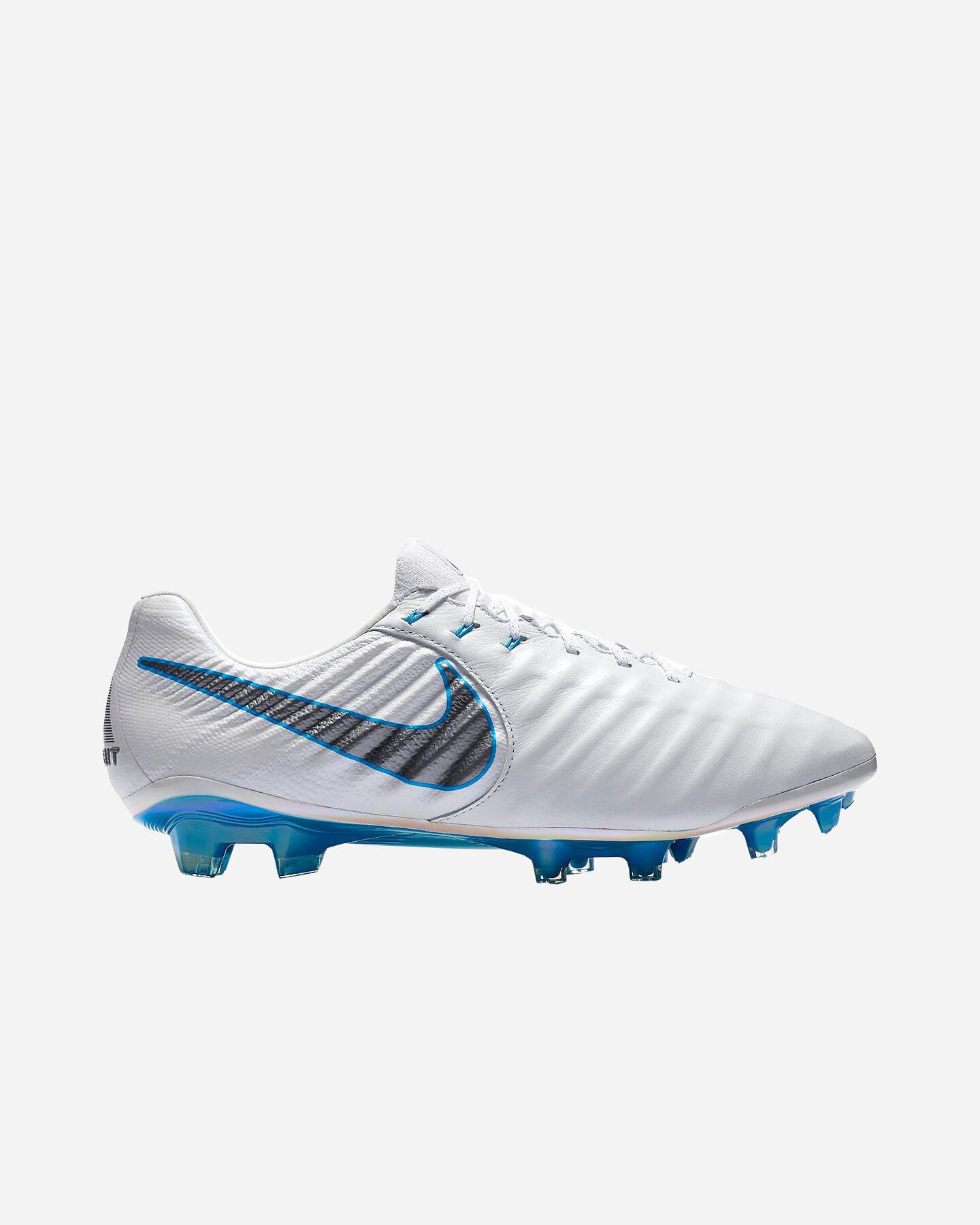 Scarpe Calcio Nike Tiempo Legend 7 Elite Fg M AH7238-107   Cisalfa
