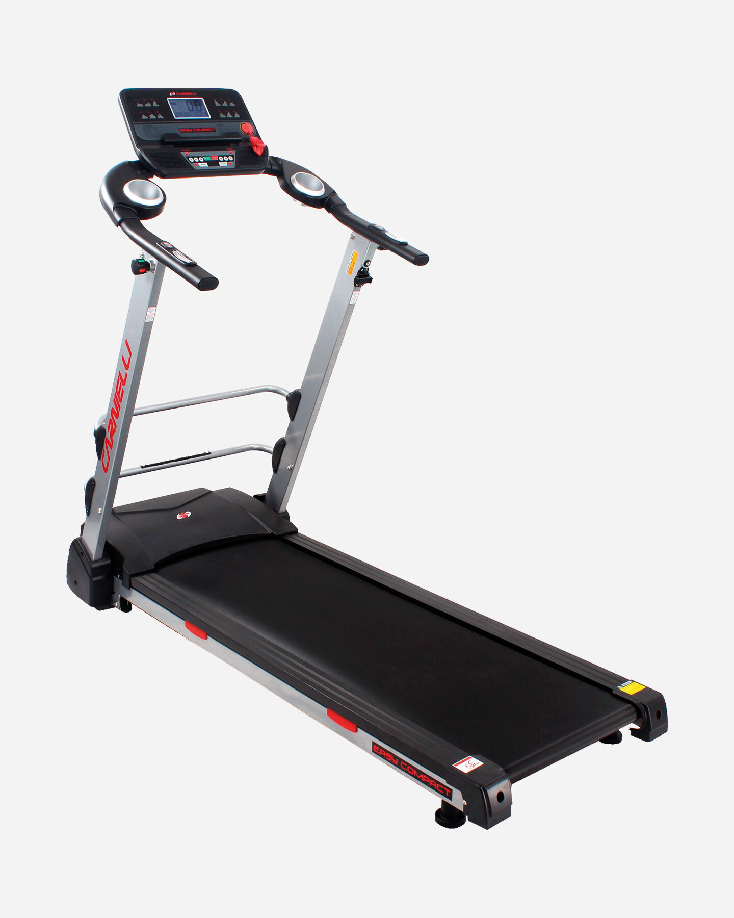 Tapis roulant CARNIELLI EASY COMPACT S4000771 1 UNI scatto 0