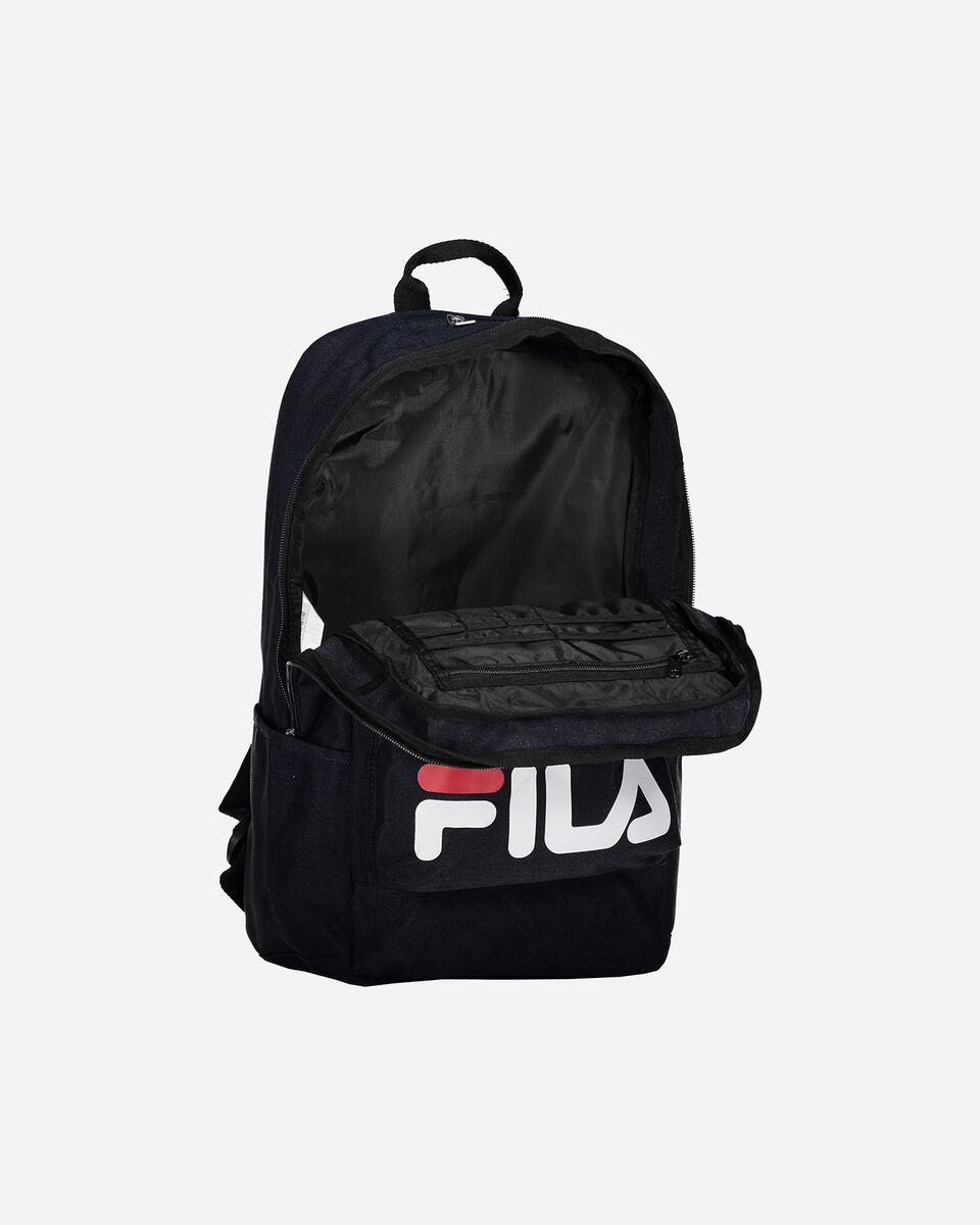 Zaino FILA BIG LOGO S4068553|935|UNI scatto 2