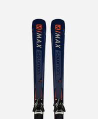 STOREAPP EXCLUSIVE unisex SALOMON S-MAX 12 + Z11