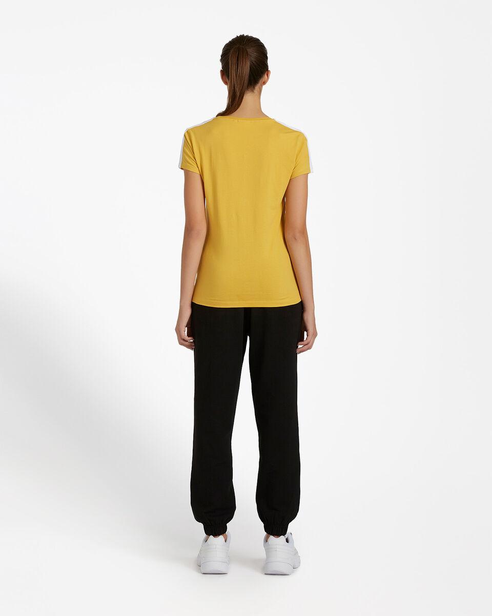 T-Shirt ELLESSE LOGO W S4082316 scatto 2