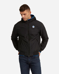 CITYWEAR uomo NORTH SAILS SAILOR HOODED JACKET M