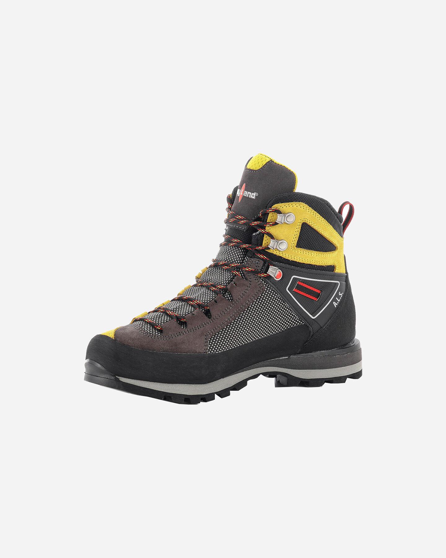 Scarpe alpinismo KAYLAND CROSS MOUNTAIN GTX M S4096136 scatto 3