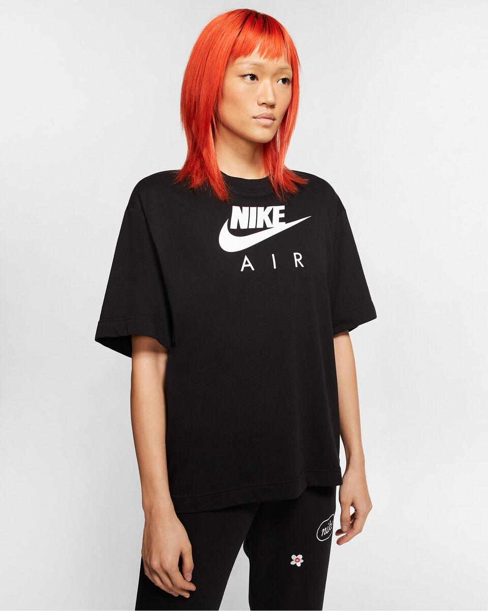 T-Shirt NIKE AIR BIG LOGO W S5164100 scatto 2