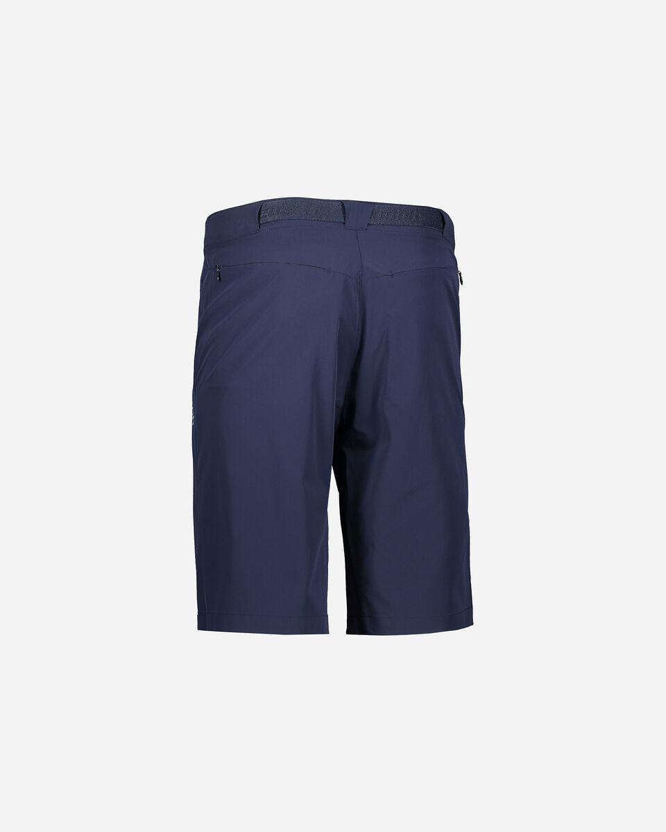 Pantaloncini REUSCH BASIC M S4077043 scatto 2