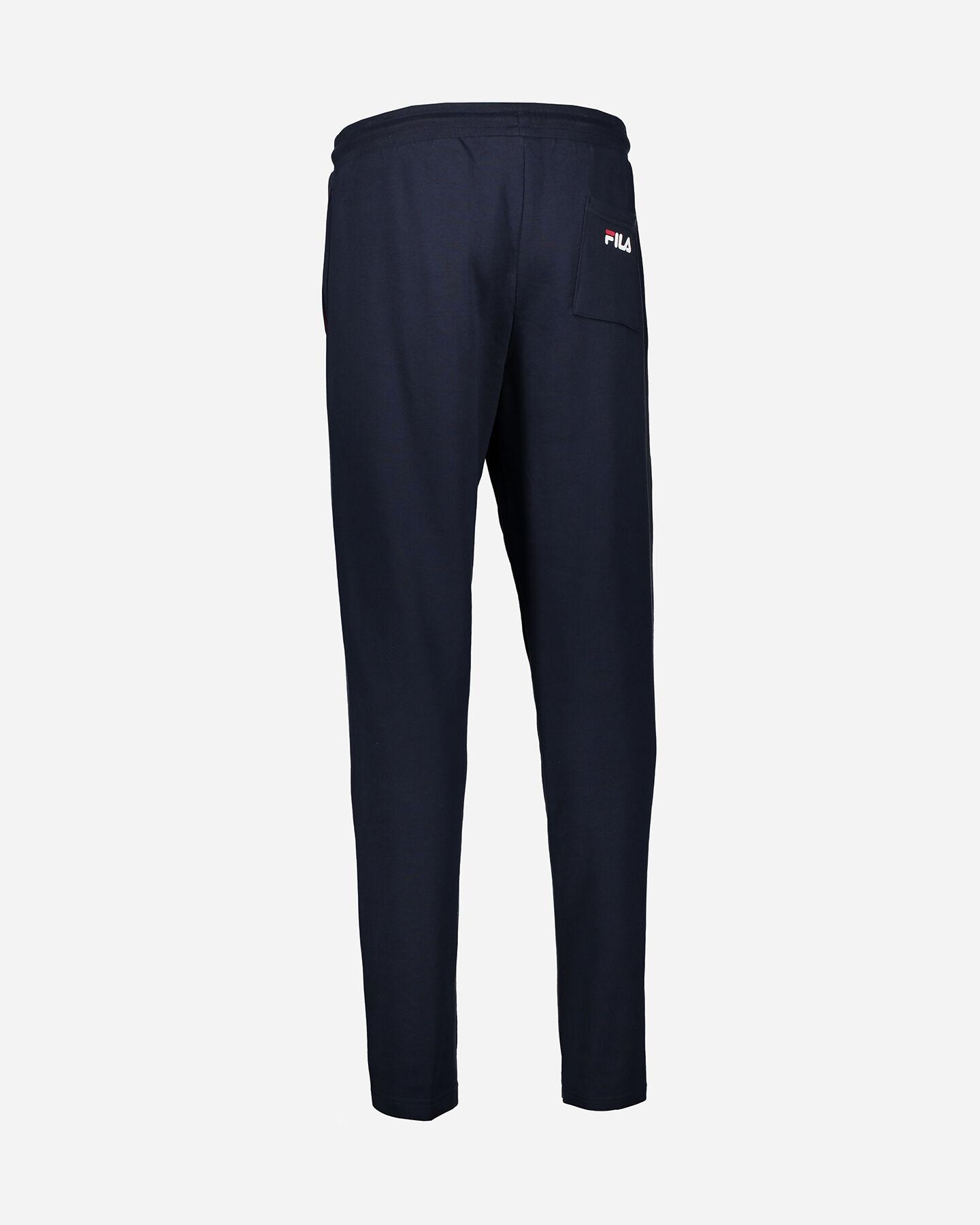 Pantalone FILA LOGO M S4067103 scatto 5