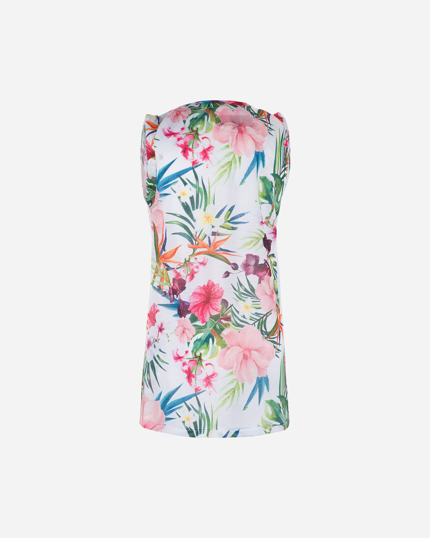 T-Shirt HAKY PAKY FLOWERS JR S4062277 scatto 1