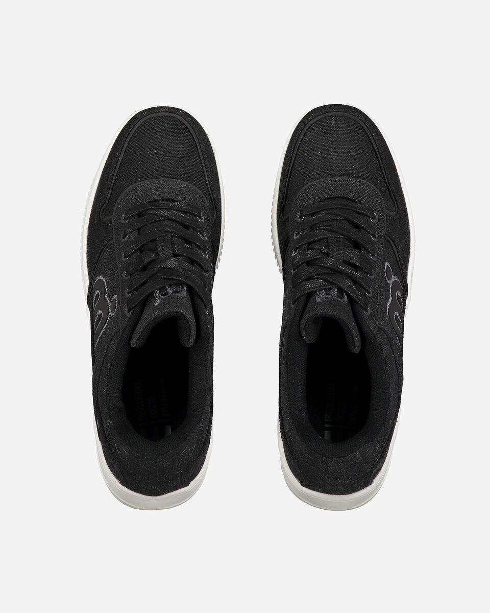 Scarpe sneakers MISTRAL NEW YORK CANVAS M S4089397 scatto 3
