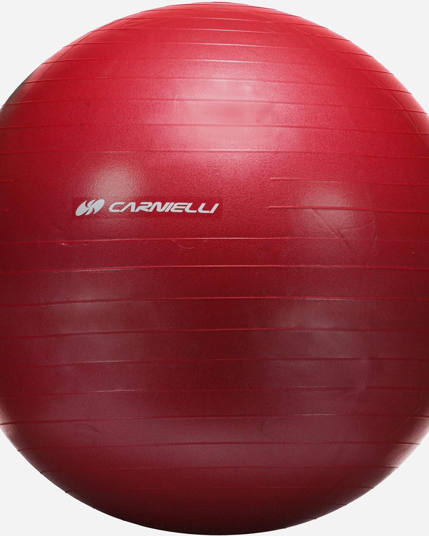 Palla gym CARNIELLI GYMBALL 55 S1326876|1|UNI scatto 1