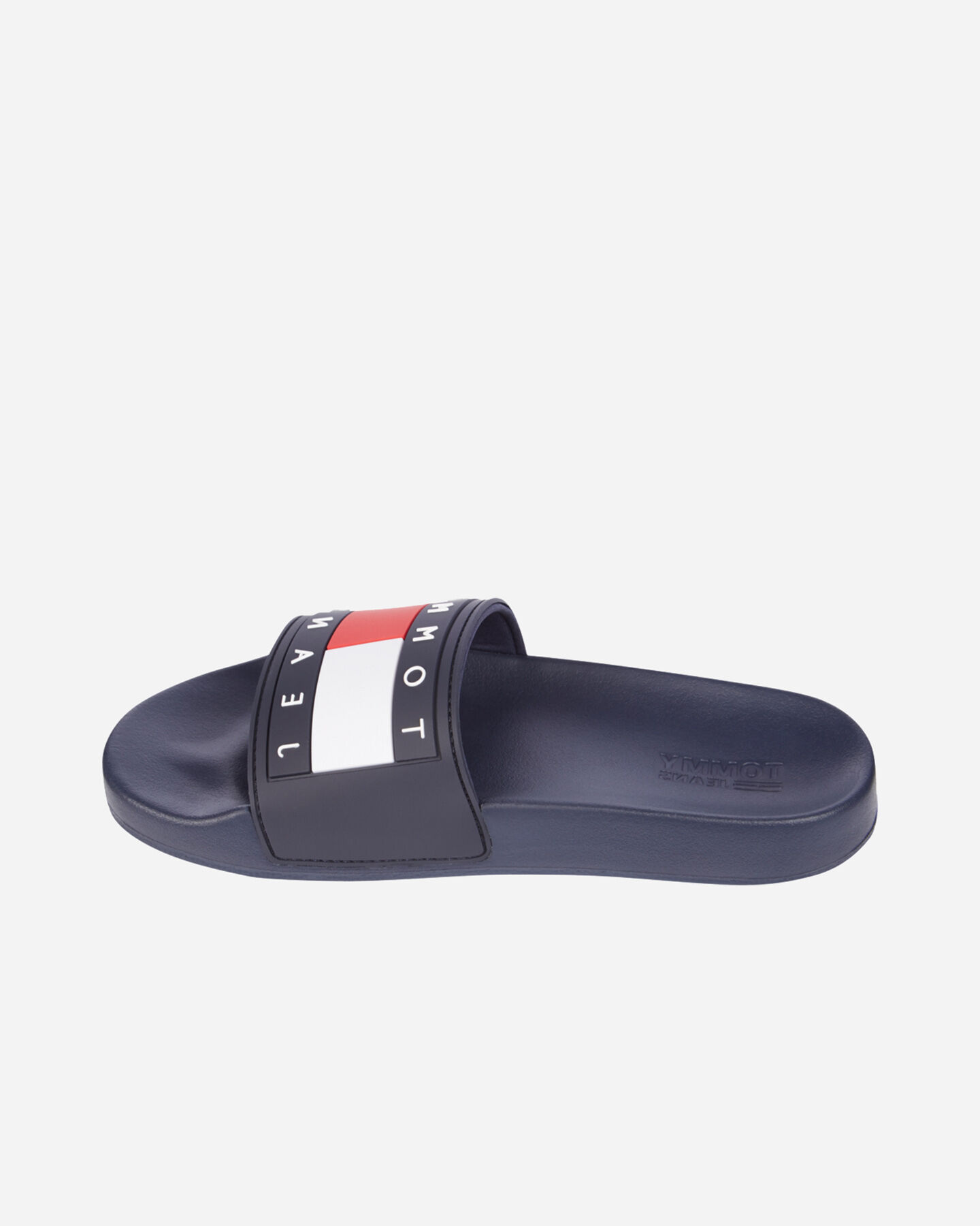 Ciabatte TOMMY HILFIGER ESSENTIAL FLAG W S4088127 scatto 3