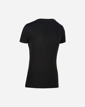 T-Shirt ABC MC SV BASIC W