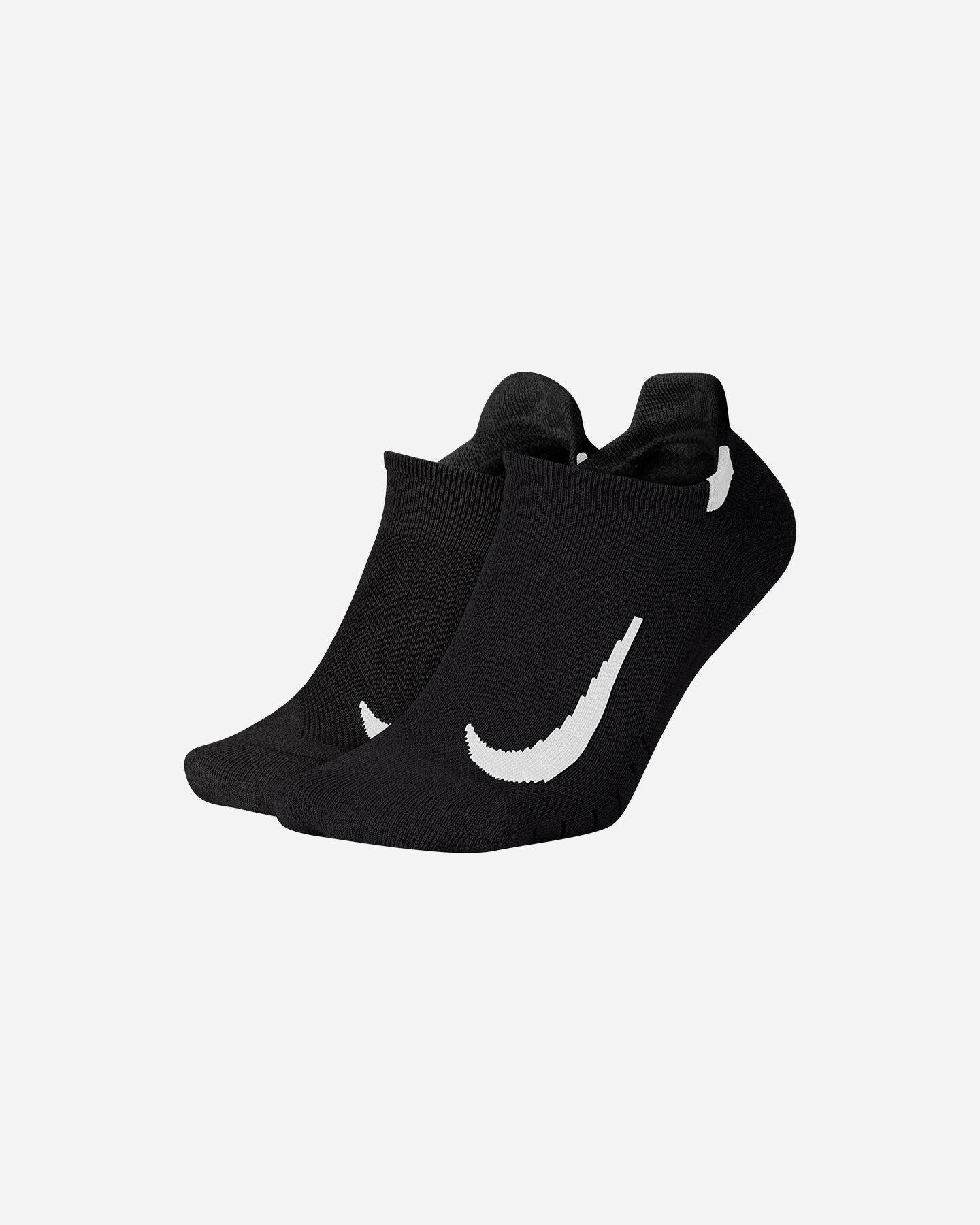 Calze running NIKE 2PACK NO SHOW S5223193 scatto 0
