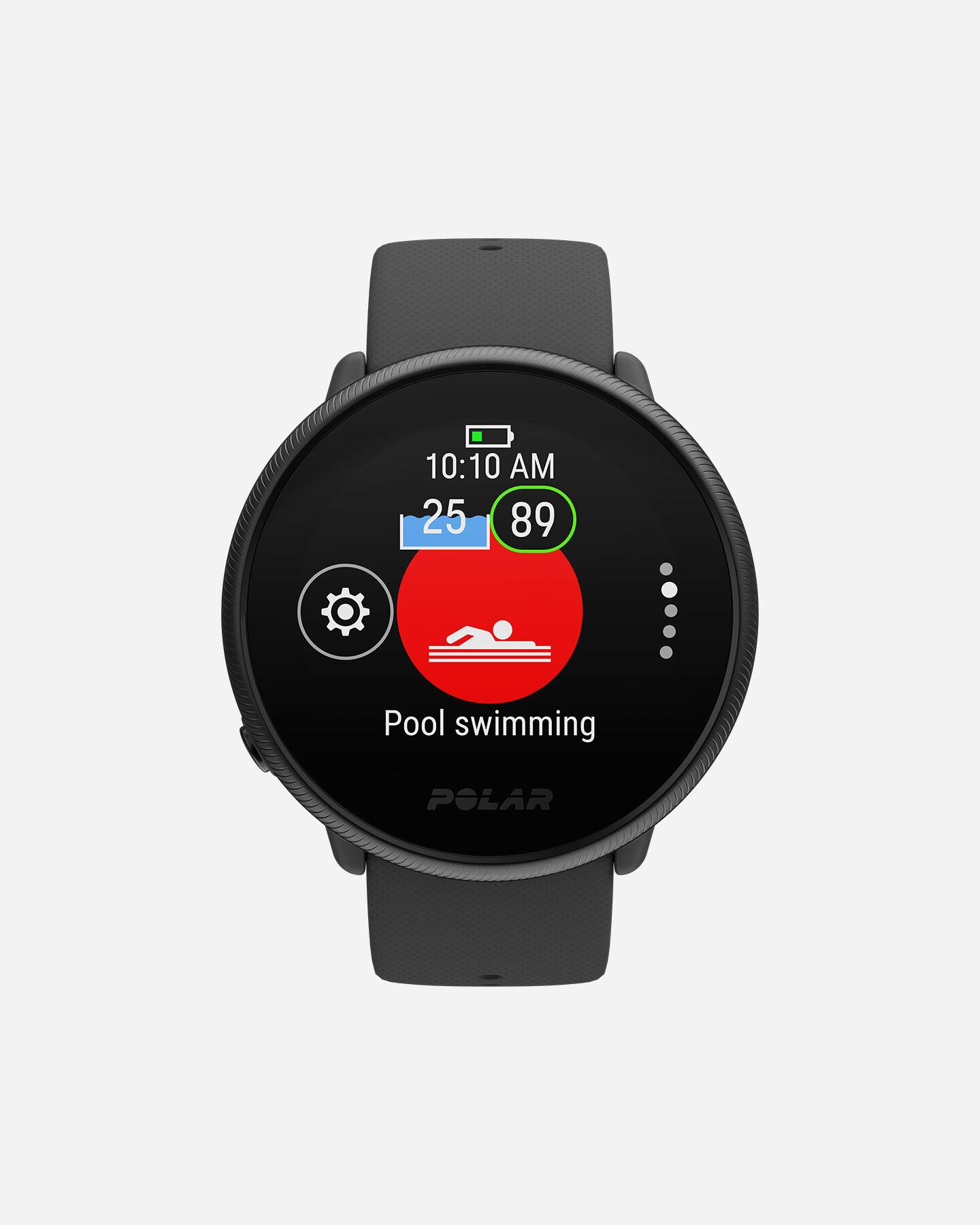 Orologio multifunzione POLAR GPS IGNITE 2  S4098484 scatto 4