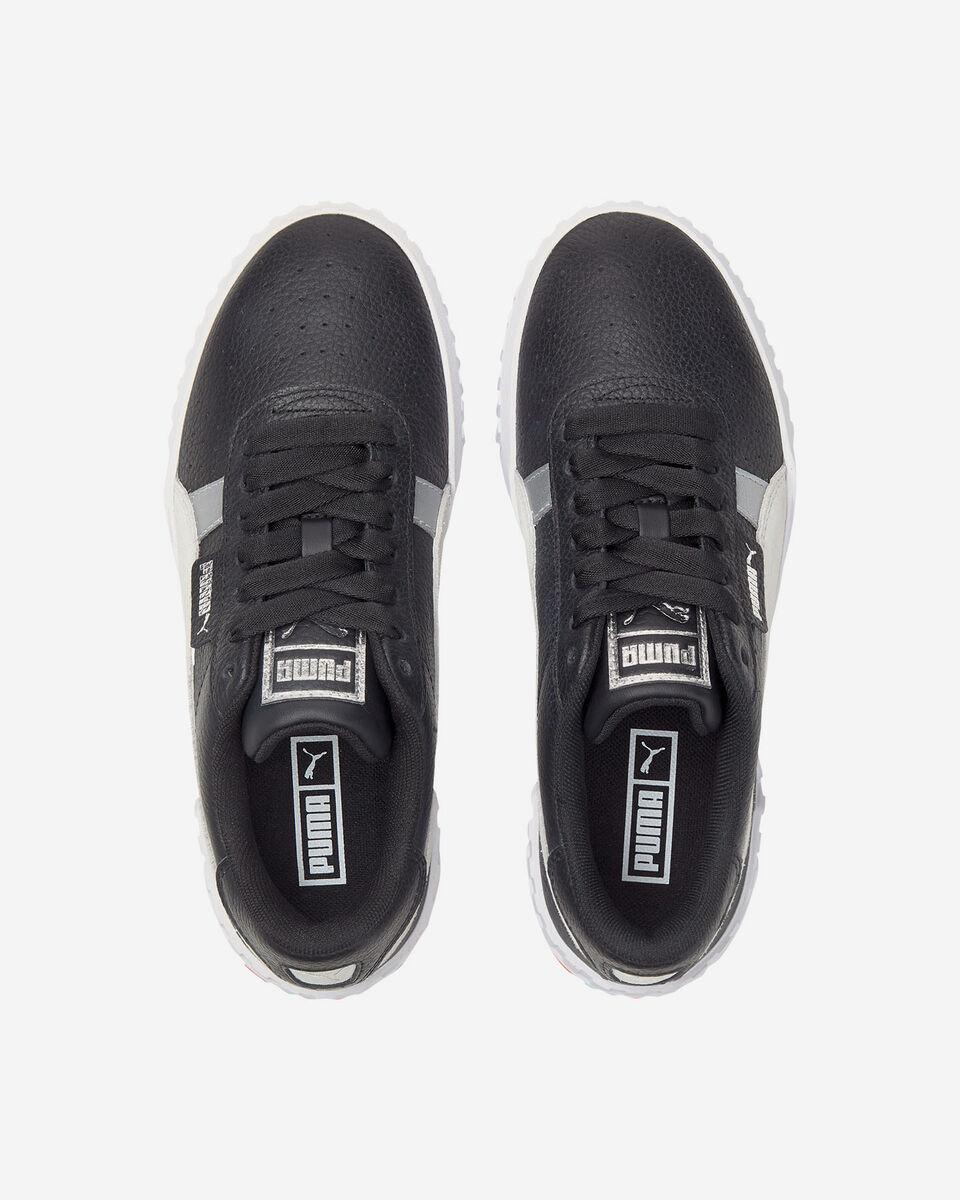 Scarpe sneakers PUMA CALI VARSITY W S5234556 scatto 3
