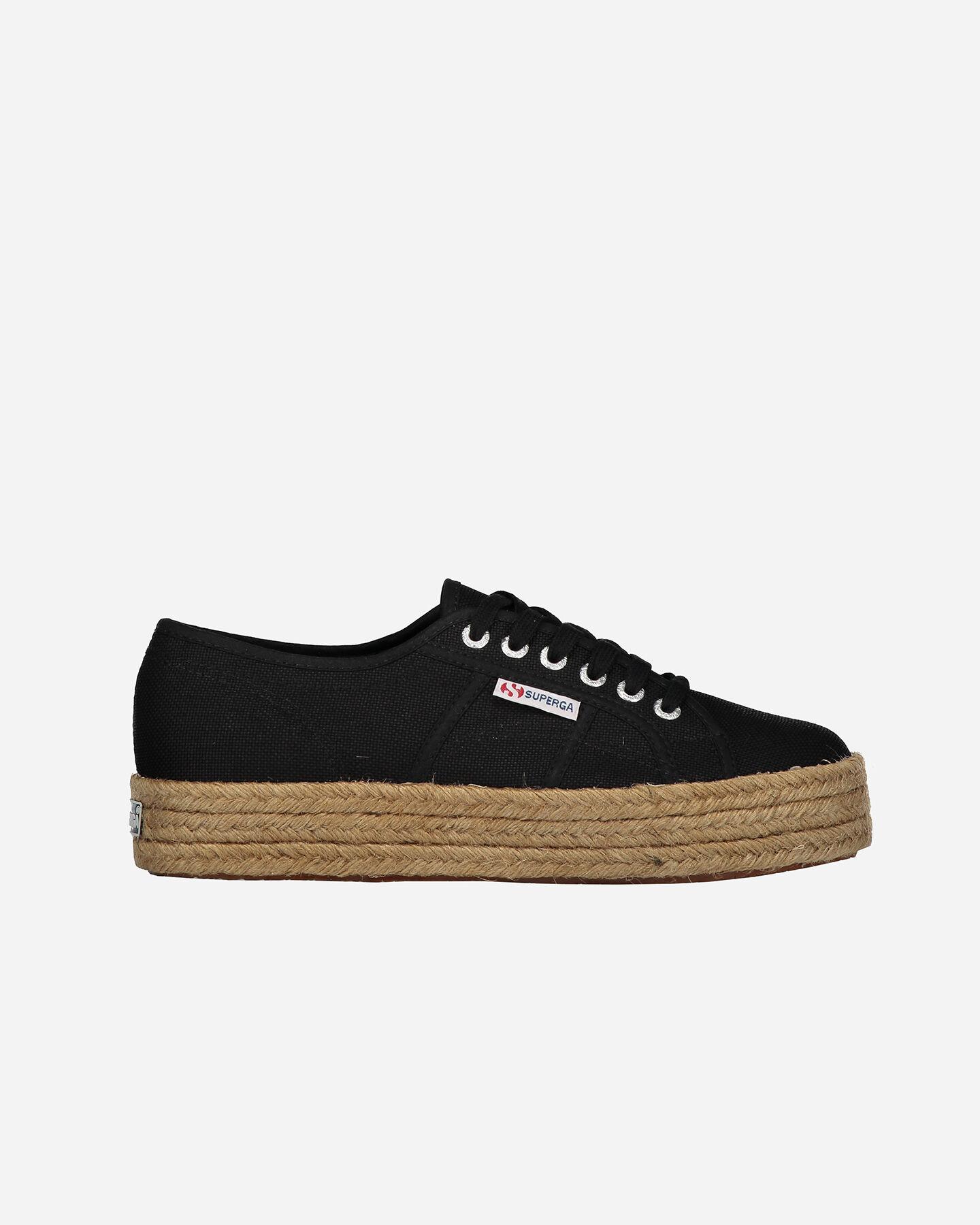 Scarpe sneakers SUPERGA 2730 COTROPEW W S4041448 scatto 0