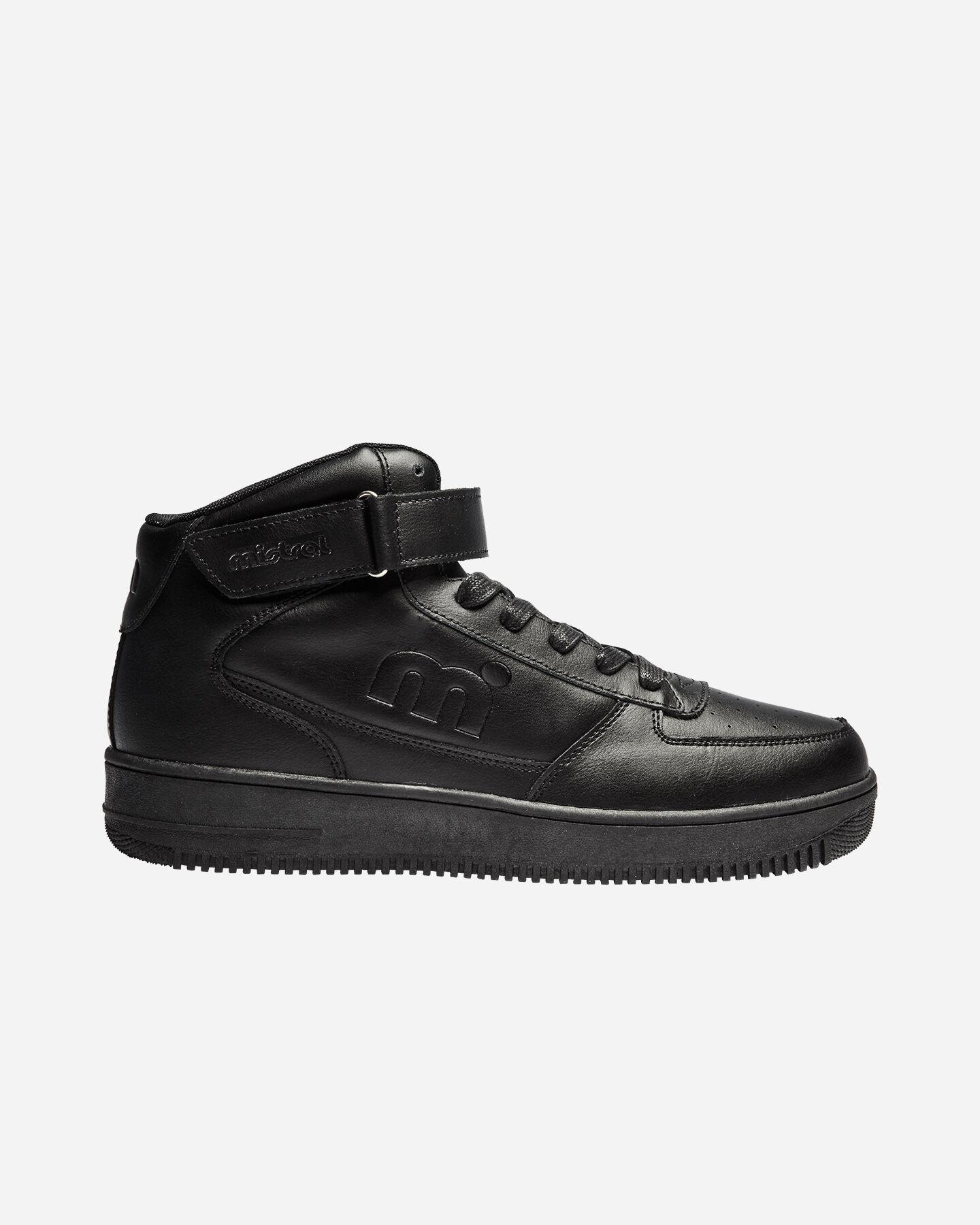 Scarpe sneakers MISTRAL ROTTERDAM PREMIUM MID M S4071155 scatto 0