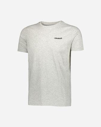 T-Shirt REUSCH NANO TECH LOGO M