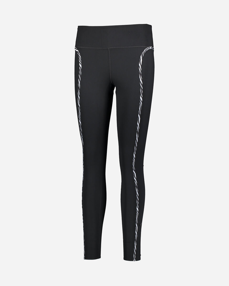 Leggings NIKE POLY ONE LUX W S5269826 scatto 0