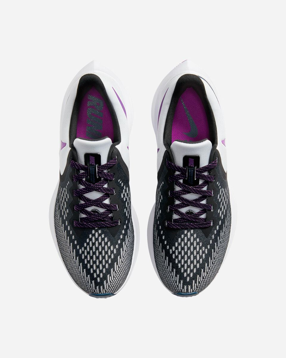 Scarpe running NIKE AIR ZOOM WINFLO 6 W S5161414 scatto 3