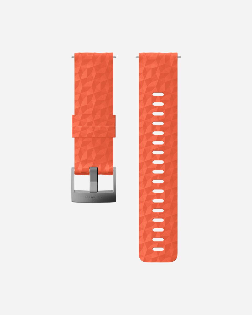 Accessorio orologio SUUNTO EXPLORE1 24 MM M S4095137|1|UNI scatto 0