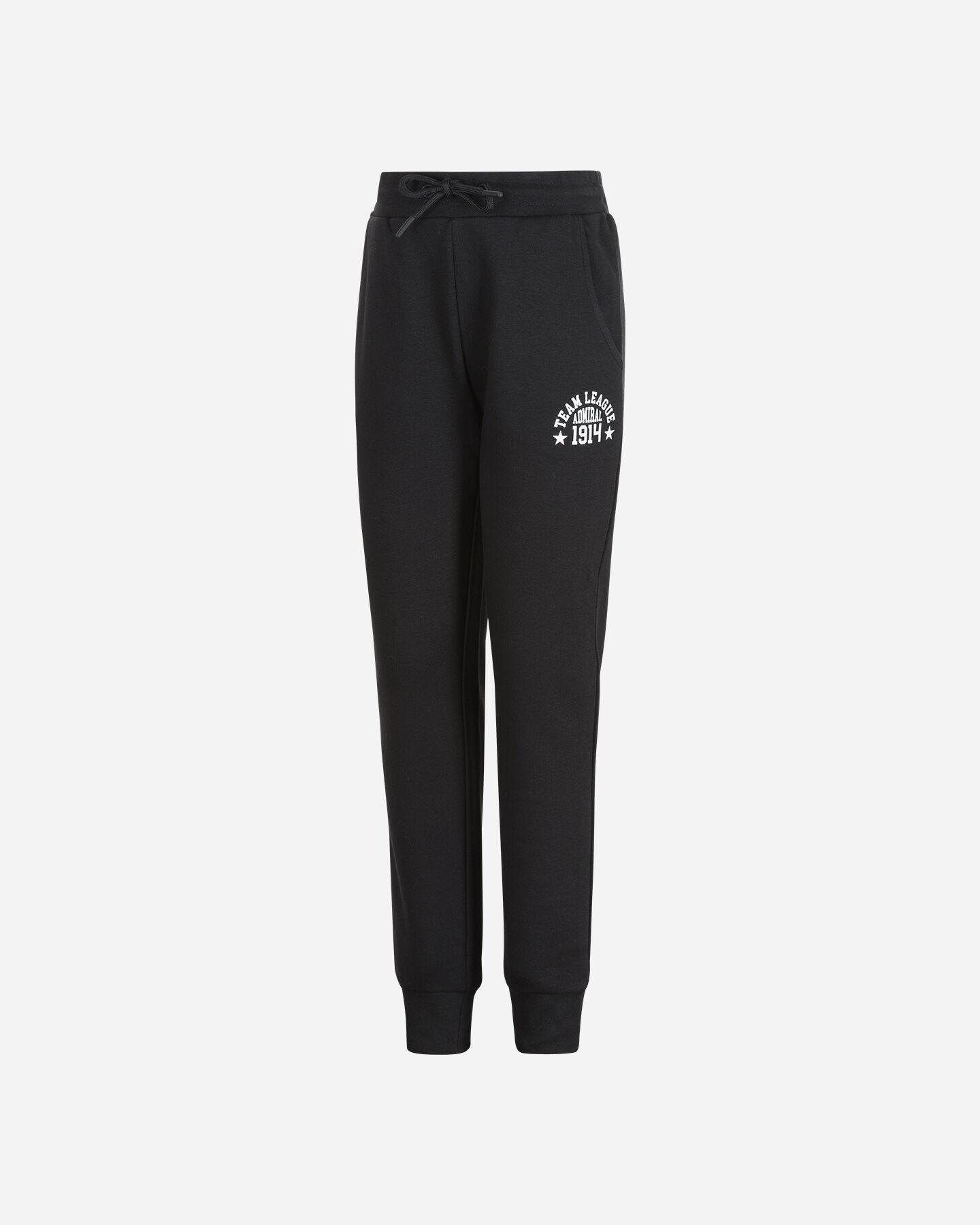 Pantalone ADMIRAL CLASSIC JR S4080881 scatto 0