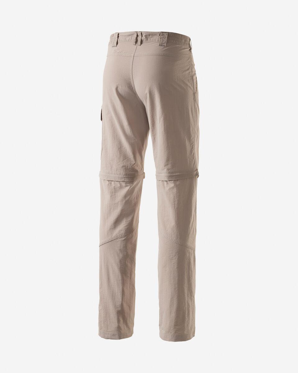 Pantalone outdoor MCKINLEY SAMSON III M S2004453 scatto 1