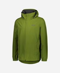 OUTDOOR uomo JACK WOLFSKIN STORMY POINT M