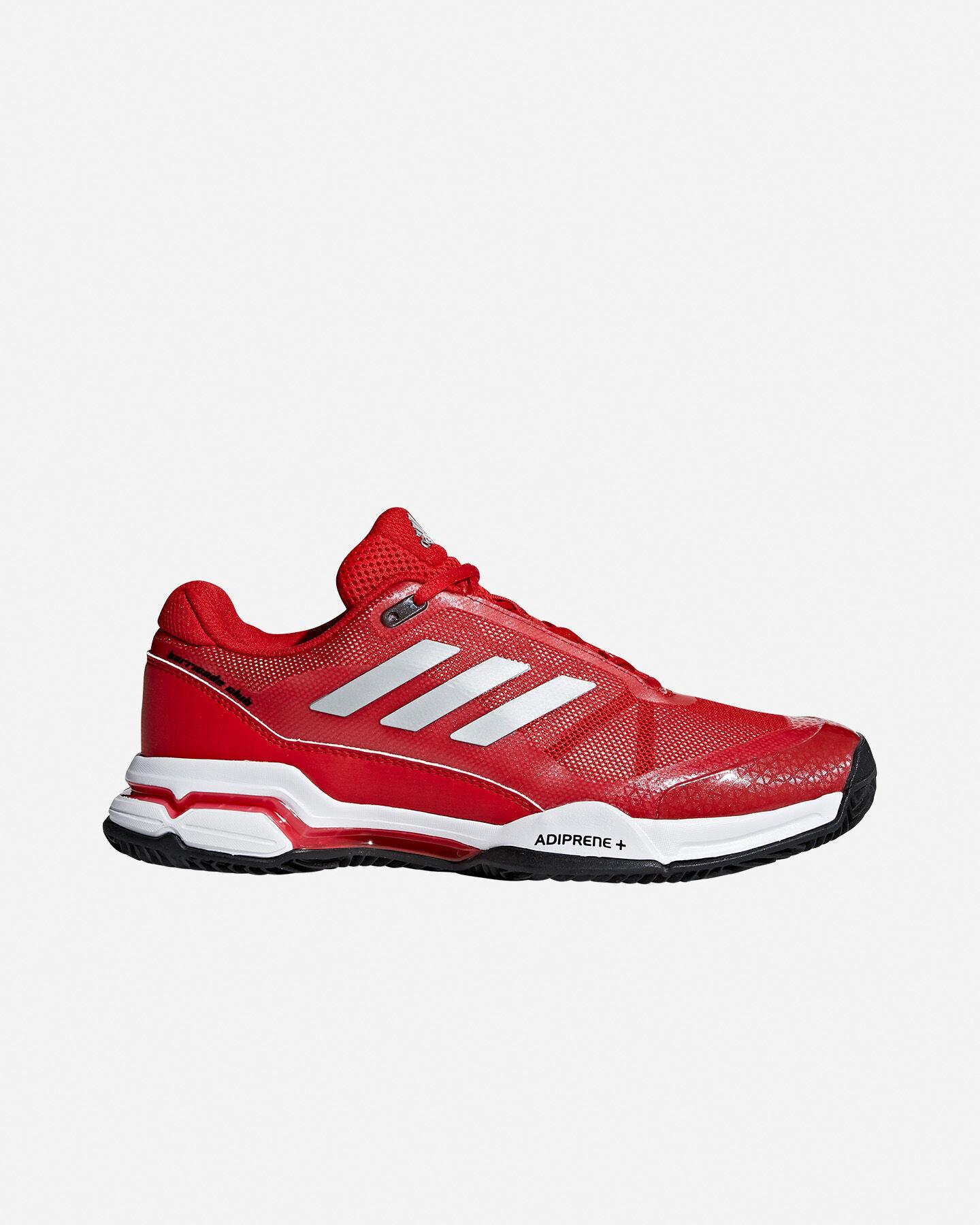 scarpe tennis adidas barricade club