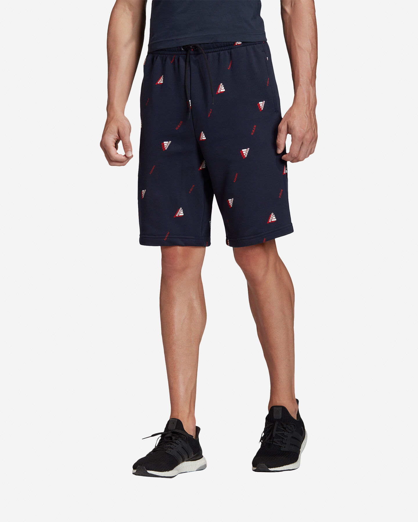 Pantaloncini ADIDAS MUST HAVES M S5153857 scatto 2