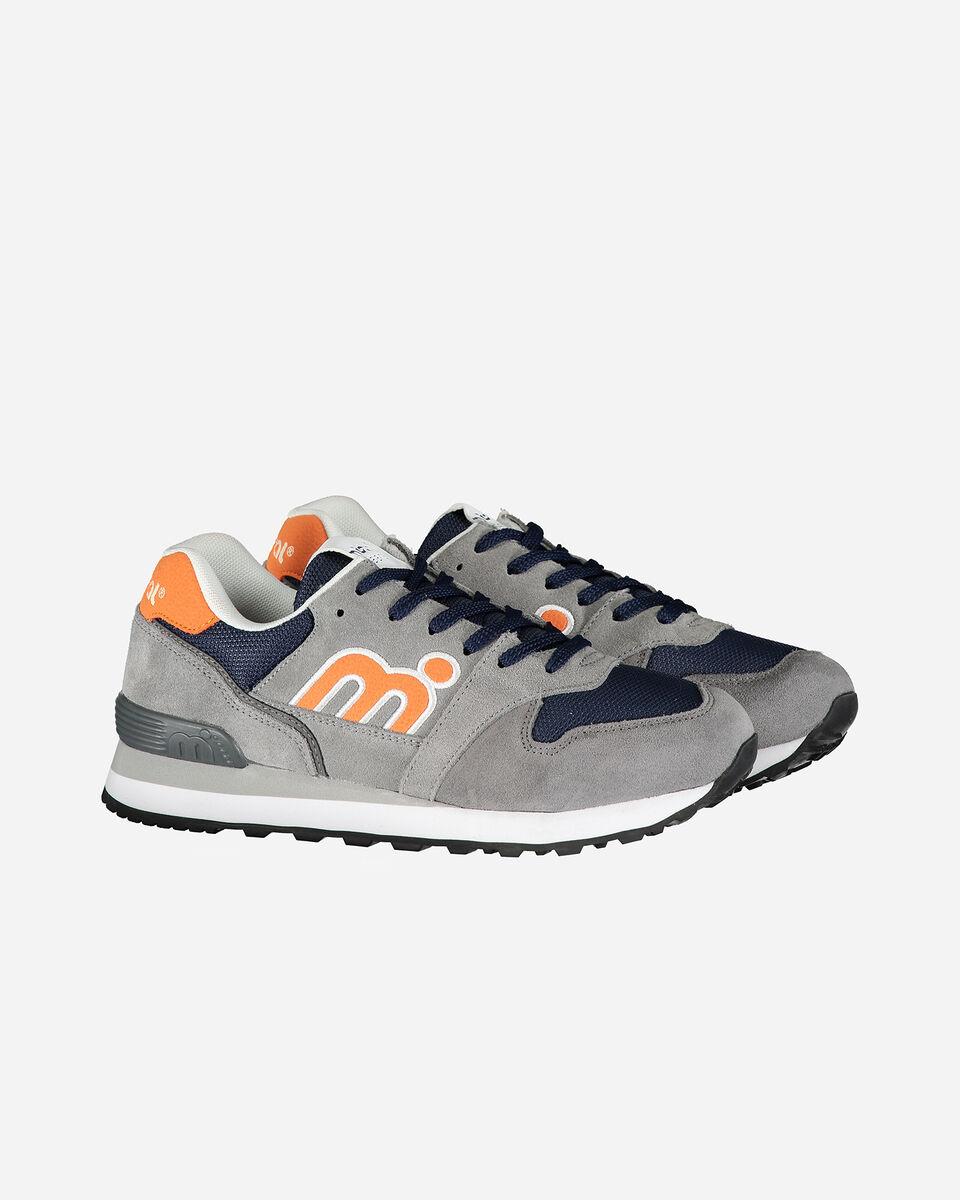 Scarpe sneakers MISTRAL SEVENTIES M S4089467 scatto 1