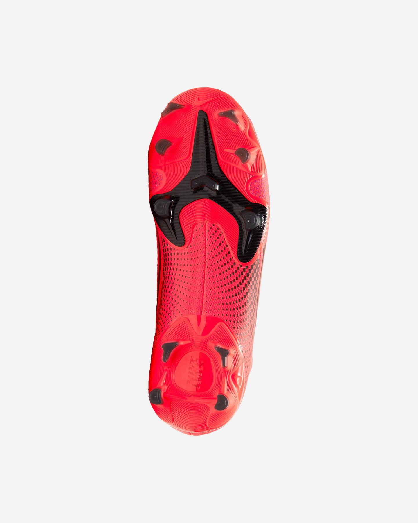 Scarpe calcio NIKE MERCURIAL SUPERFLY 7 ACADEMY MG JR S5161638 scatto 2
