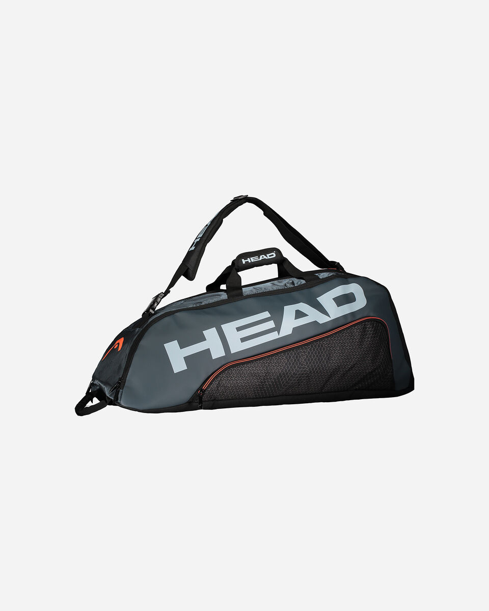 Fodero HEAD TOUR TEAM 6R COMBI S5221057|BKGR|UNI scatto 0