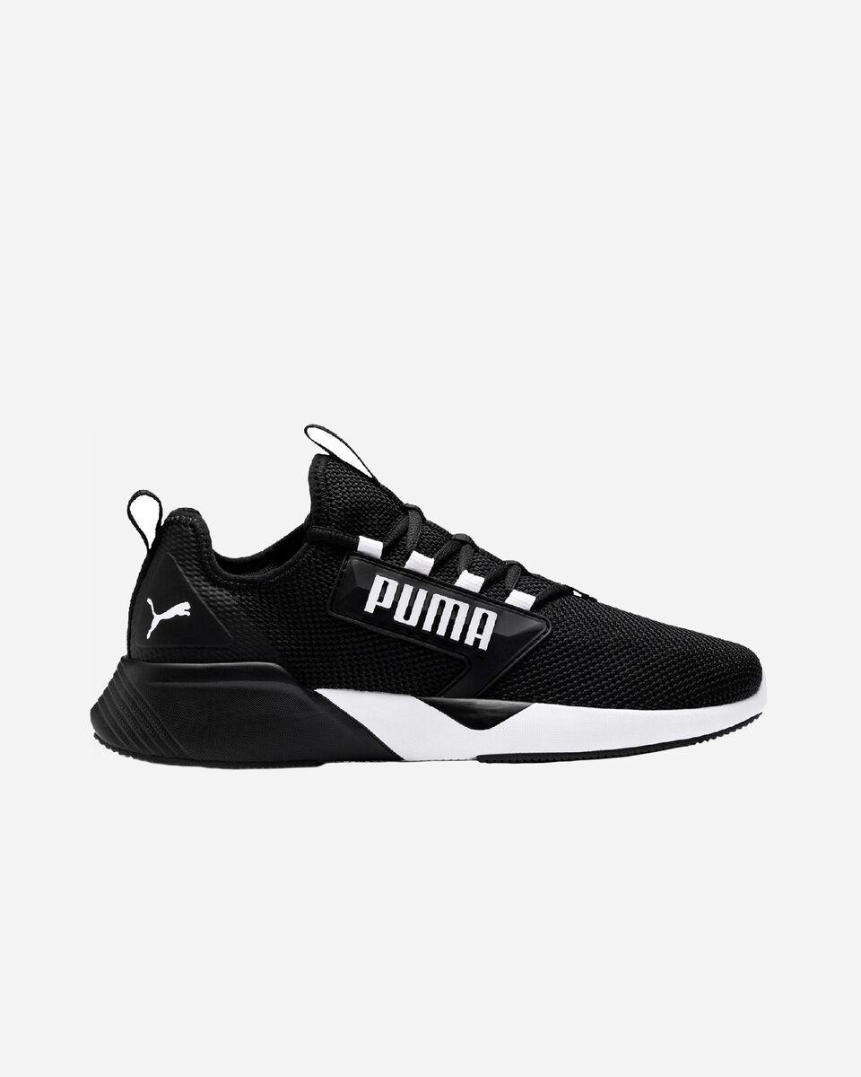 Scarpe sneakers PUMA RETALIATE M S5039659 scatto 0