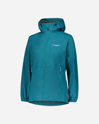 SPECIAL PROMO ANTICIPO SALDI donna BERGHAUS DELUGE LIGHT SHELL W